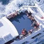 poseidon cruise